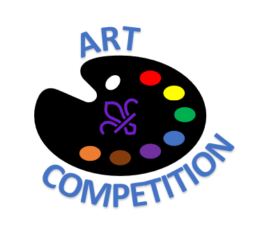 North Yorkshire Scouts Art Competition