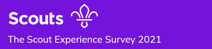 2021 Scout Experience Survey