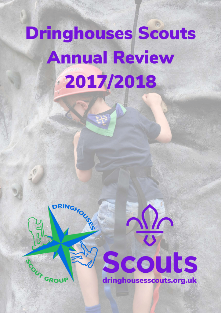 2017-2018 Annual Review
