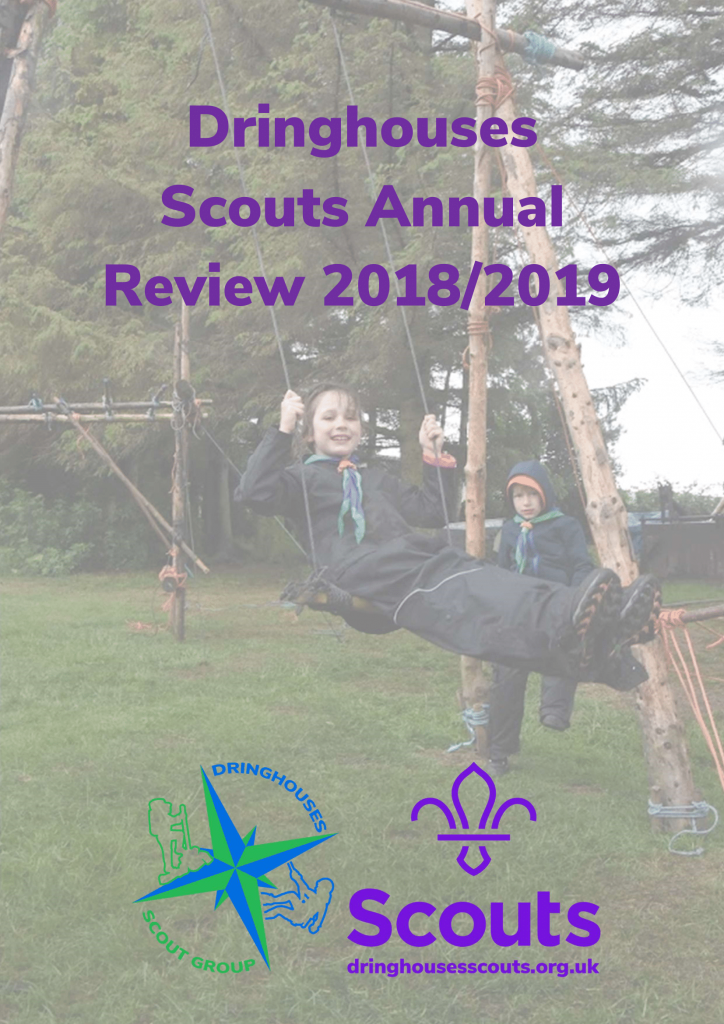 2018-2019 Annual Review
